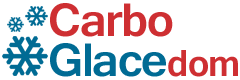 CarboGlacedom Mobile Logo