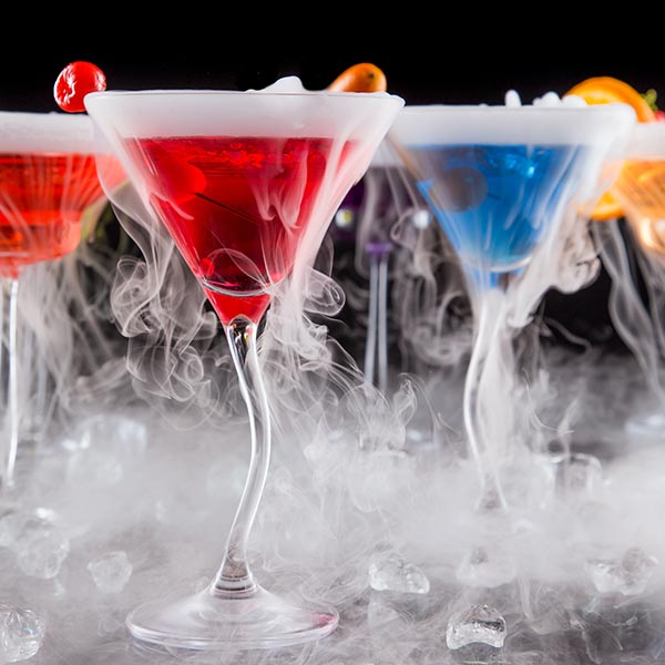évènements cocktails
